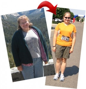 Valerie's Weight Loss Success!