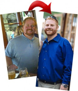 Fort Collins Personal Training Client Loses 60 Pounds In 4 1/2 Months