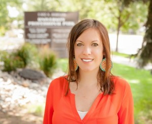 Esther Hansen, RDN, RD, is the second Fort Collins dietitian Core Fitness and Nutrition works with to provide the best Colorado nutrition advice to clients.