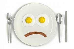 The Ridiculousness Of Low-Carb Diets