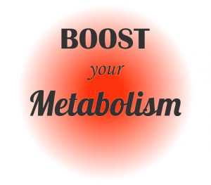 Increasing Your Metabolism In Your 40s