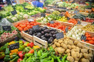 How Antioxidants Keep Us Healthy